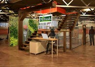 Purfoods Office Headquarters