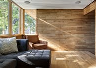 Oak Row House