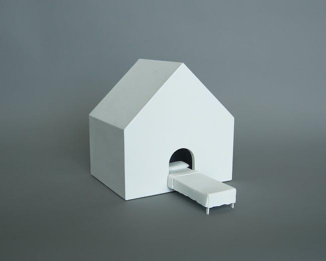 The House As A Metaphor: Dream House by Michael Jantzen