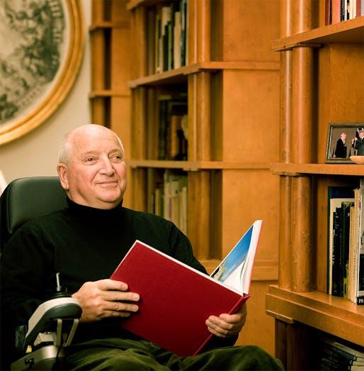 2012 Driehaus Prize Laureate: Michael Graves