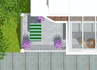 PORCH RENOVATION