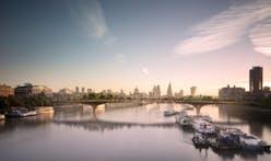 London's Garden Bridge endangered by public funding shortfall