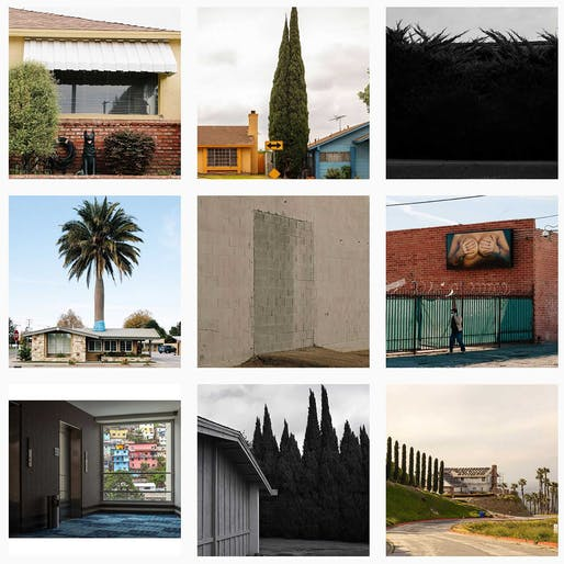 Best Instagram Feed – Individual: Michael Wells @regressionarymovements