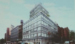 NYC Landmarks Commission Debates New Annabelle Selldorf Building
