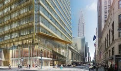 Construction on One Vanderbilt to move forward after lawsuit settled