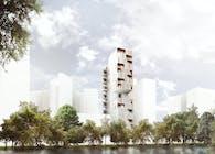Urban Housing in 21st Century