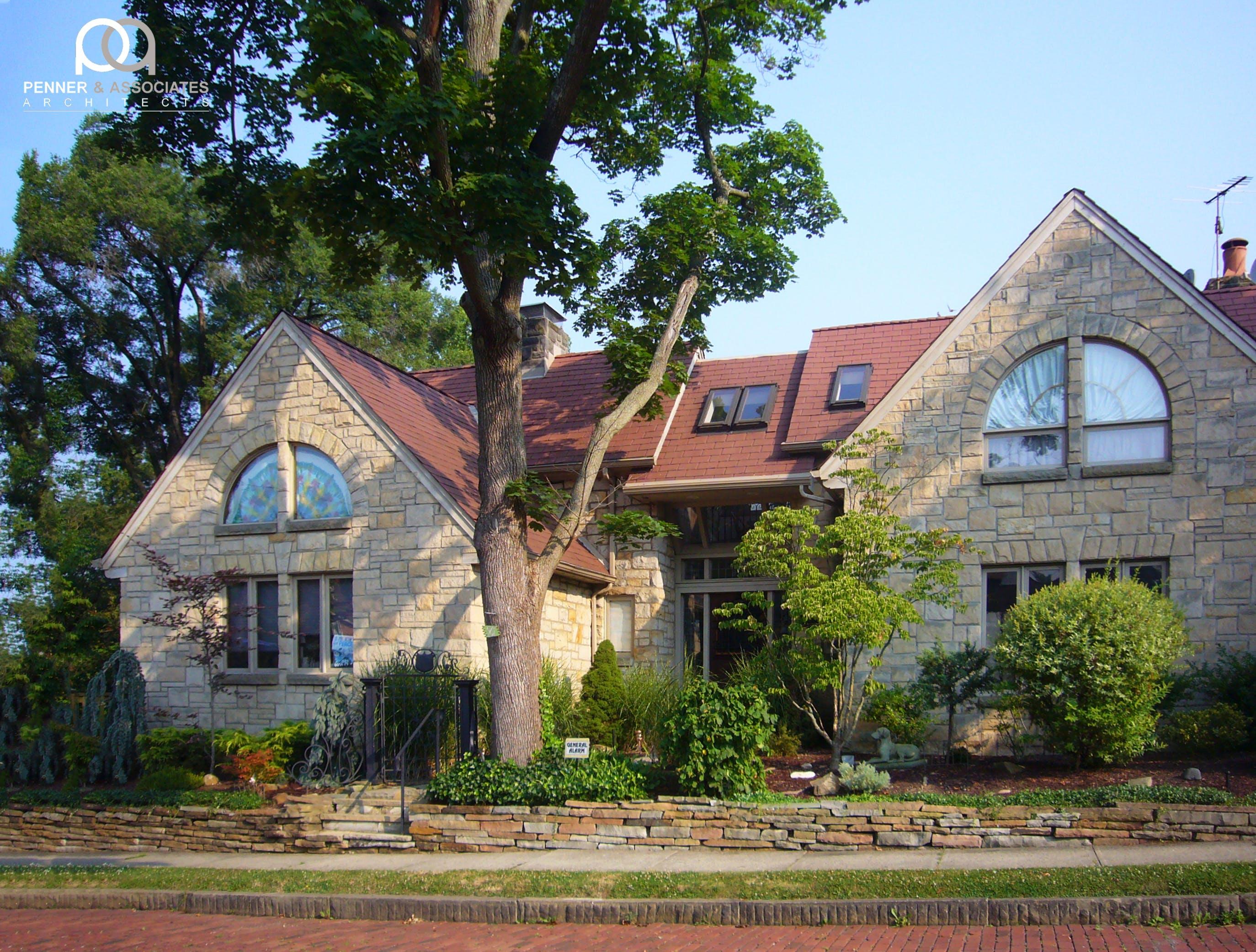 Segal Residence Penner Ociates
