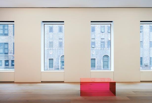© Judd Foundation. Licensed by VAGA, New York, NY. Jason Schmidt. Courtesy of Selldorf Architects