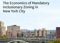2016 INCLUSIONARY HOUSING - Advocate for Alternative Options