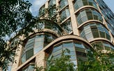 New photos of Thomas Heatherwick's now completed Lantern House