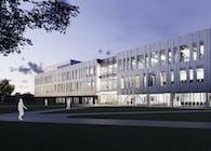 Purdue University, Northwest Biosciences Innovation Building