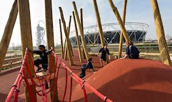 London's £12bn Olympic park opens up to the public