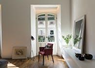 Apartment refurbishing located in Sevilla Center