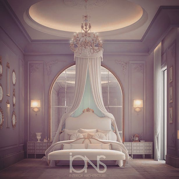 Master Bedroom Design Ideas Ions Design Archinect