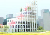 Mixed-Use Tower Concept | Architecture Design Volume 3