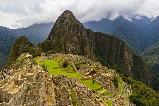 "The ancient Inca citadel of Machu Picchu is the crown jewel of Peru's tourism industry. Photo: Apollo/<a href=""https://www.flickr.com/photos/brindle95/39978097992/"">Flickr</a>"