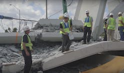 Contractors of collapsed Miami bridge fined for worker-safety violations
