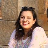 Sonalika Nair