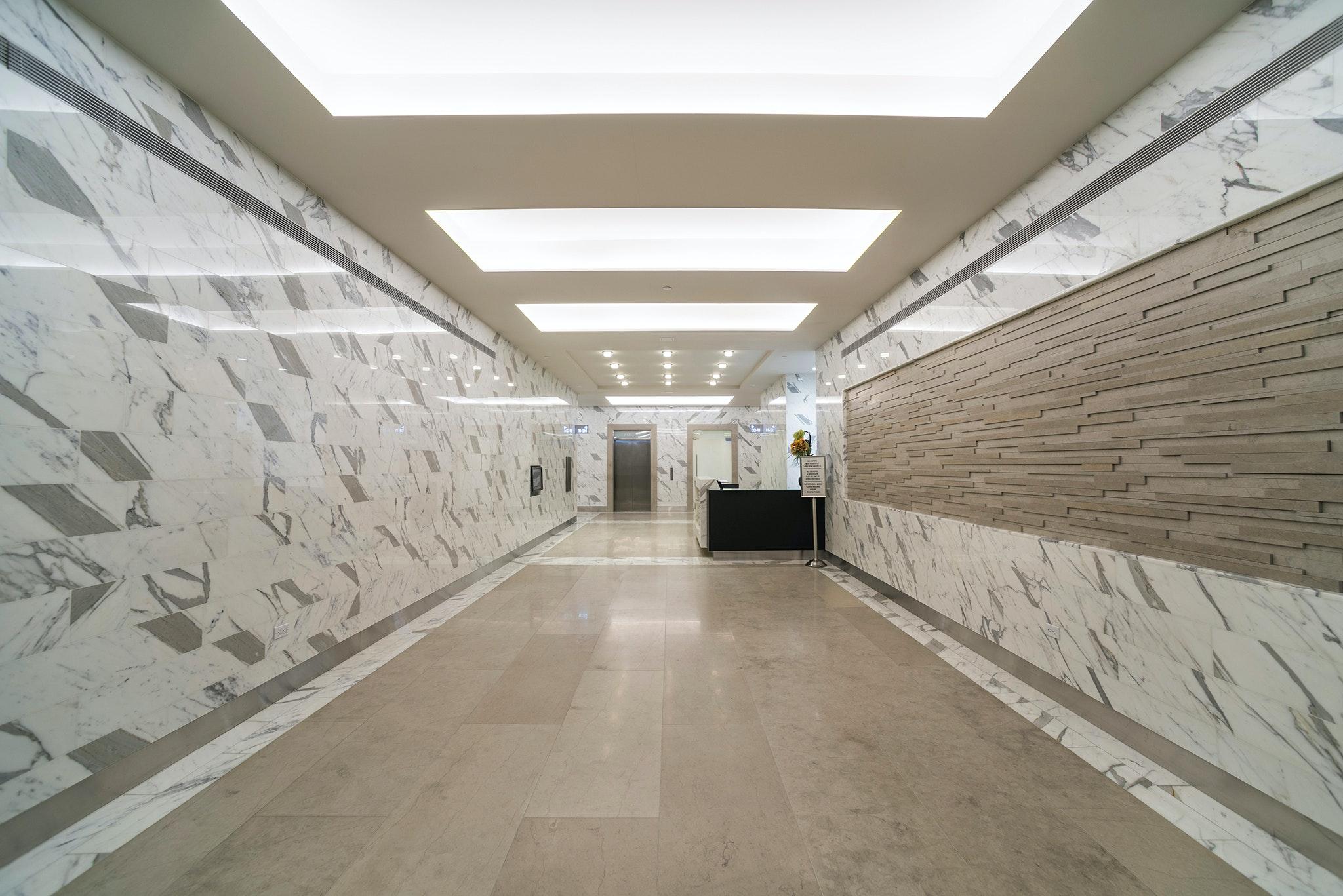 Charming Whitehall Interiors