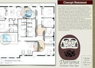 Daruma Holistic Day Spa- Commercial/Residential