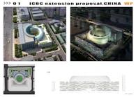 ICBC Bank proposal ampliation