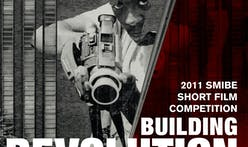 """Results of the 2011 SMIBE Short Film Competition """"Building Revolution"""""""