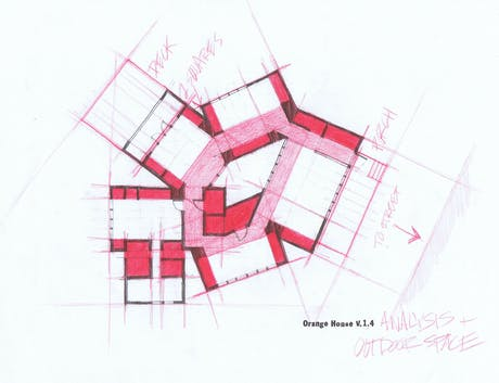 Orange House, V 1.4