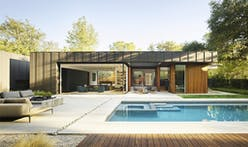 10 fresh examples of pools & ponds in architecture