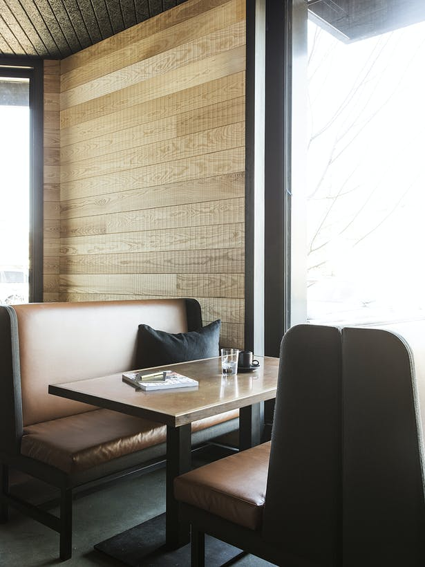 Coffeebar | Image: Laure Joliet