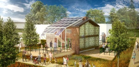 Previously on Archinect: Prêt-à-Loger designs solar-powered skin to preserve Dutch row houses