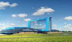 Marlon Blackwell Architects sues over poached casino design in Pine Bluff, Arkansas