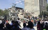 A year after deadly 7.1 quake, an investigation into Mexico City's troubling history with failed building codes