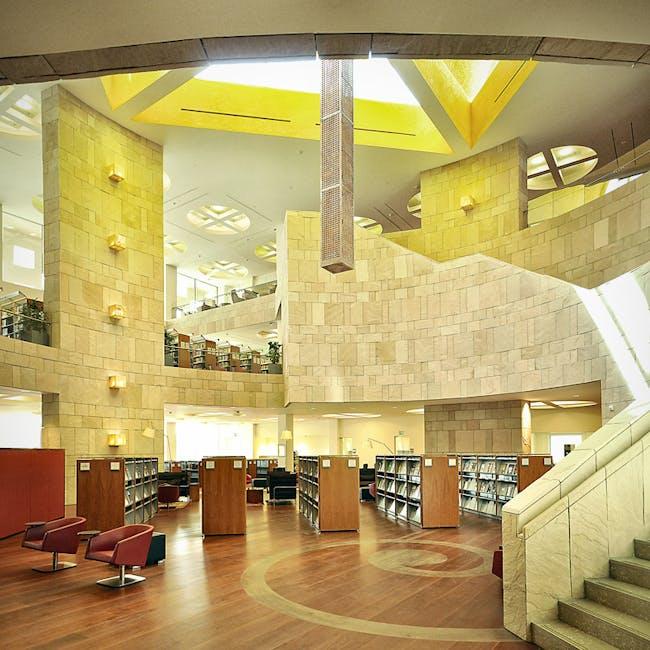 In focus pygmalion karatzas gallery archinect for Architecture companies qatar
