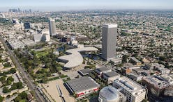 Updated renderings of Zumthor's plans for LACMA