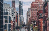 Private Interests and the Public Good: Could an Office of Public Space Management Fix New York's Chaotic and Unfriendly Public Realm?