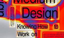 Keller Easterling's Medium Design: Oblique Strategies for Reprogramming Design Practice