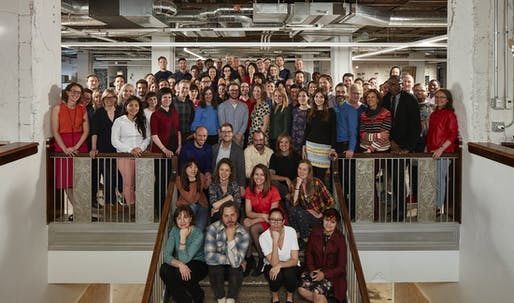 Want to Join Studio Gang? Design Principals Share How Top Job Applicants Made a Strong First Impression