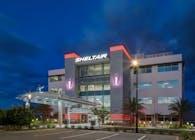 Orlando Executive Airport. Kenneth Carslson Architect.