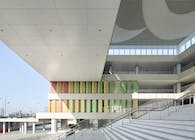 Experimental Primary School in Suzhou, China