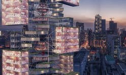Announcing the winners of eVolo's 2020 Skyscraper Competition