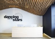 Dancing With The Stars | Dance Studios