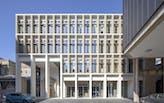 University of Cambridge Student Services Centre