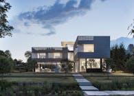 T(EA) House