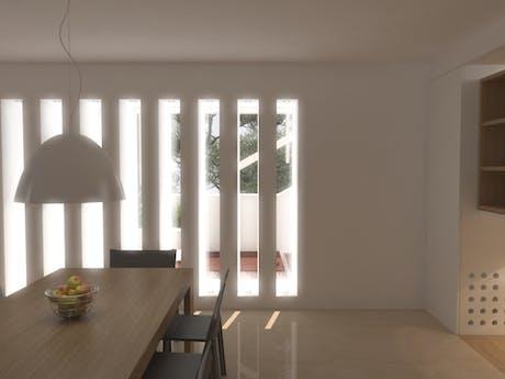 ...En curso - remodelación de vivienda en Caracas #arquitectura #architecture #interior #interiordesign #interiorismo #design #diseño #minimal #minimalism #renovation #remodelacion
