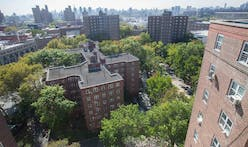 NYC's public-housing woes