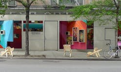Storefront of Art and Architecture in New York launches call for new Director