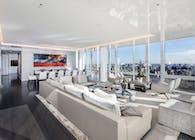Midtown Penthouse