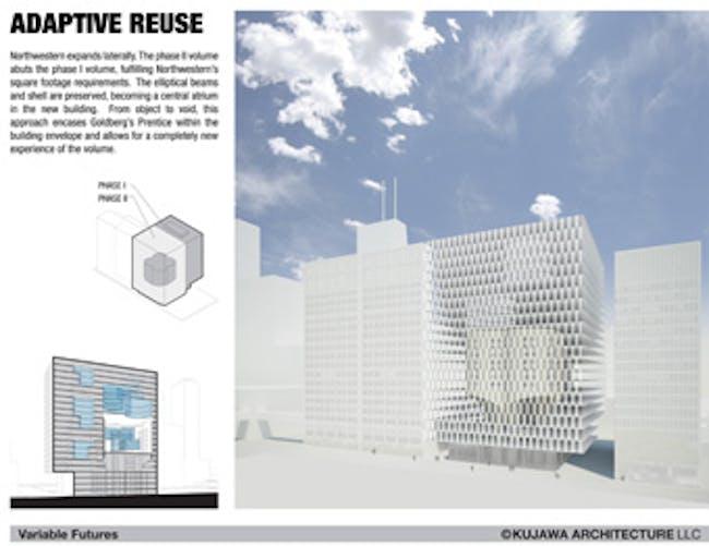 Proposal by Kujawa Architecture LLC