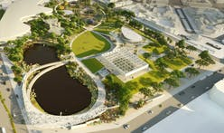 Weiss/Manfredi, DS + R, and Dorte Mandrup unveil competing schemes for L.A.'s La Brea Tar Pits