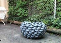 TJOA Crochet Baskets